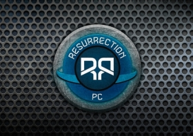 RESURRECTION PC - RESURRECTION PC (Phones & Computers)